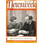 Newsweek, May 15 1939