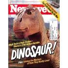 Cover Print of Newsweek, May 15 2000
