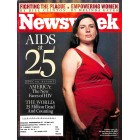 Cover Print of Newsweek, May 15 2006