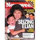 Cover Print of Newsweek, May 1 2000