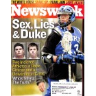Cover Print of Newsweek, May 1 2006