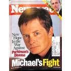 Cover Print of Newsweek, May 22 2000