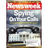 Cover Print of Newsweek, May 22 2006