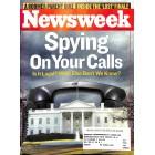 Cover Print of Newsweek, May 22 2006