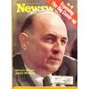 Cover Print of Newsweek, May 28 1973