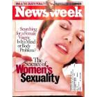 Cover Print of Newsweek, May 29 2000