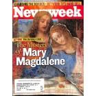 Newsweek, May 29 2006