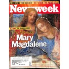 Cover Print of Newsweek, May 29 2006