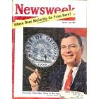 Newsweek, May 31 1954