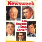 Newsweek, May 31 1976