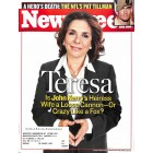 Cover Print of Newsweek, May 3 2004