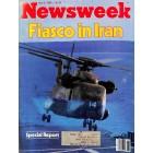 Newsweek, May 5 1980