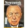 Cover Print of Newsweek, May 6 1963