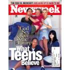 Newsweek, May 8 2000