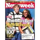Cover Print of Newsweek, May 8 2006