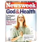 Newsweek, November 10 2003