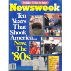 Newsweek, November 19 1979