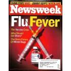 Cover Print of Newsweek, November 1 2006