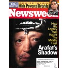 Newsweek, November 22 2004