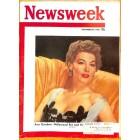 Newsweek, November 24 1952