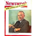 Newsweek, November 26 1951