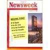 Cover Print of Newsweek, November 26 1956