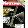 Cover Print of Newsweek, November 29 1999