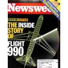 Newsweek, November 29 1999