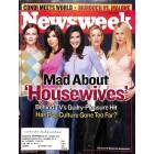 Newsweek, November 29 2004