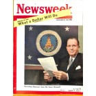 Newsweek, November 30 1953