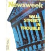 Cover Print of Newsweek, November 30 1970