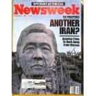 Newsweek, November 4 1985