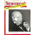 Newsweek, November 5 1951