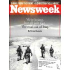 Newsweek, November 6 2006