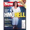 Cover Print of Newsweek, November 8 1999