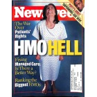 Newsweek, November 8 1999