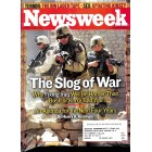 Newsweek, November 8 2004