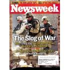 Newsweek, November 8 2004