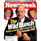 Newsweek, October 11 1999