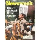 Newsweek, October 12 1970