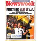 Newsweek, October 14 1985