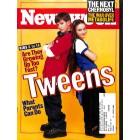 Newsweek, October 18 1999
