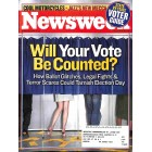 Newsweek, October 18 2004