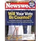 Newsweek, October 18 2004