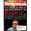Newsweek, October 23 2006