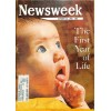 Cover Print of Newsweek, October 25 1965