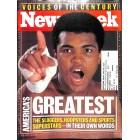 Newsweek, October 25 1999