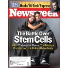 Newsweek, October 25 2004