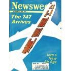 Newsweek, October 27 1969