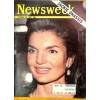 Cover Print of Newsweek, October 28 1968
